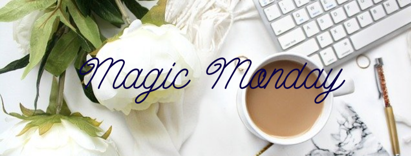 Magic Monday Mail