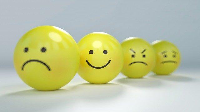 Gefühle und Emotionen