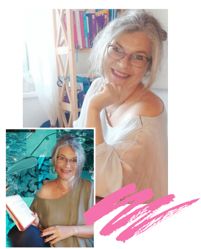 Manuela Eder, Psychotherapeutin in Oberpullendorf Burgenland