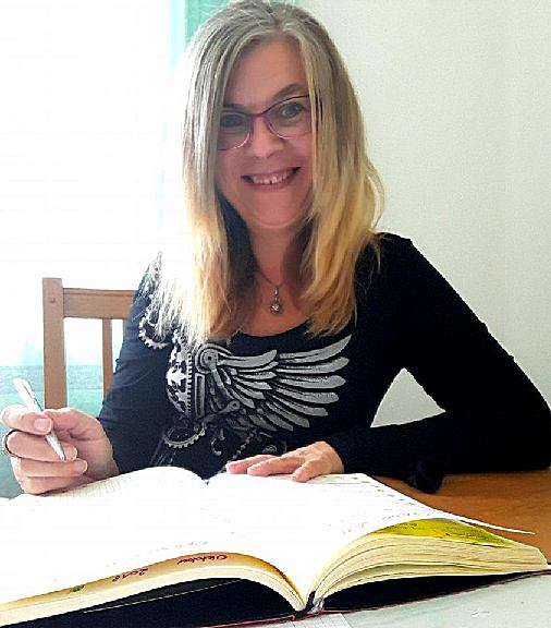 Manuela Eder Psychotherapeutin