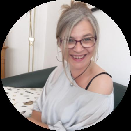 Psychotherapeutin Manuela Eder
